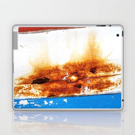 Leaned Laptop & iPad Skin