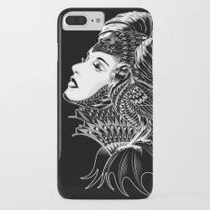 Maleficent Tribute Slim Case iPhone 7 Plus