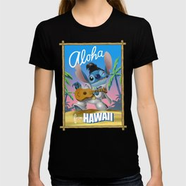 Aloha from Hawaii T-shirt