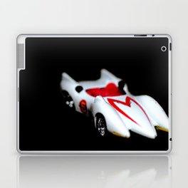 Mach 5 Laptop & iPad Skin