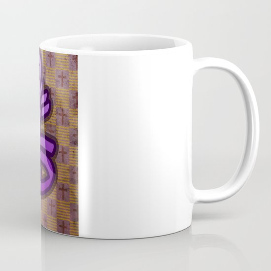 Faith (Graffiti) Mug