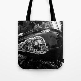 gamble tank Tote Bag