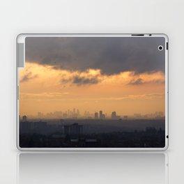 City Sky. Laptop & iPad Skin