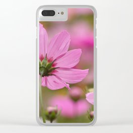 PHOTOGRAPHY / FLOWER 02 Clear iPhone Case