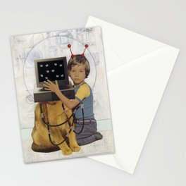 Oh, Internet Stationery Cards
