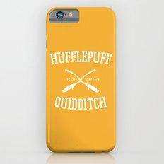 Hogwarts Quidditch Team: Hufflepuff Slim Case iPhone 6s