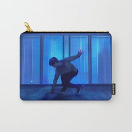 Jimin love yourself Carry-All Pouch