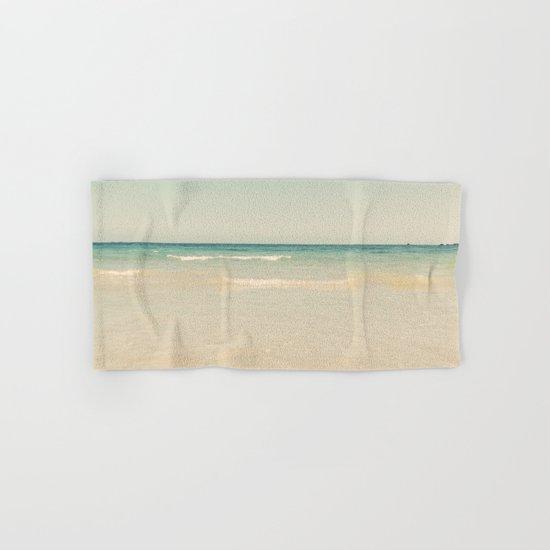 Serenity Hand & Bath Towel