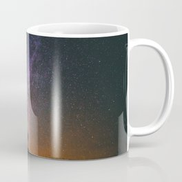 Midnight Sky Coffee Mug