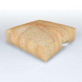 Bright Wood Outdoor Floor Cushion