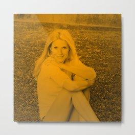 Gwyneth Paltrow - Celebrity Metal Print