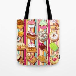 Sweeties Tote Bag