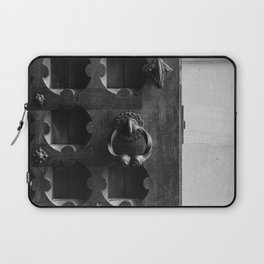 Manhattan Door Laptop Sleeve