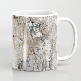 White Decay IV Coffee Mug