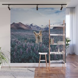 why do you love nature? Wall Mural