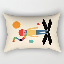 Choice Rectangular Pillow