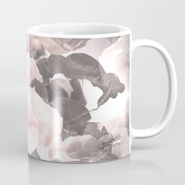 Rose Garden Soft Color Tone #decor #society6 #buyart Coffee Mug