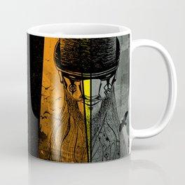 Preacher Man Coffee Mug