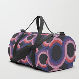 Crossing Lines II Duffle Bag