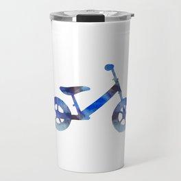 Balance Bike Travel Mug