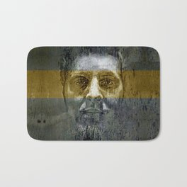 Rosario - Urban Art Bath Mat