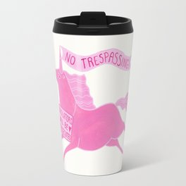 Freedom Travel Mug