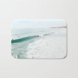 California Surf Bath Mat