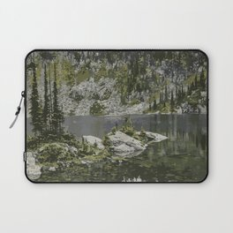 Mount Revelstoke National Park Laptop Sleeve