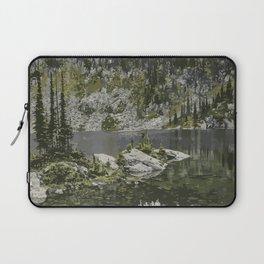 Mount Revelstoke National Park Laptop Sleeve