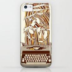 Endless Summer iPhone 5c Slim Case
