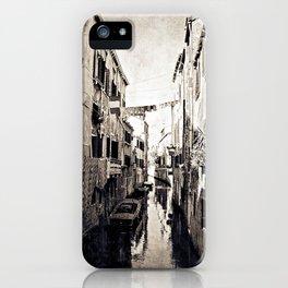 vivacità iPhone Case