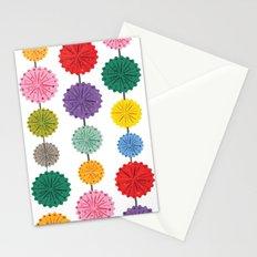 Pompón Stationery Cards