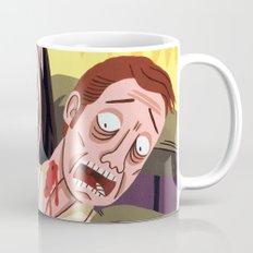 Bat Woman Mug