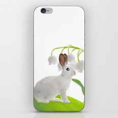 lilly of the valley iPhone & iPod Skin