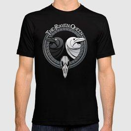 D&D - Raven Queen T-shirt