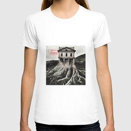 bon jovi tour 2017 jf1 T-shirt