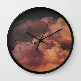 CONQUEROR Wall Clock
