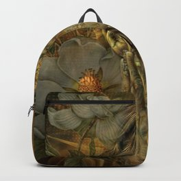 I THINK THAT I SHALL NEVER SEE Backpack