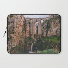 Rhonda bridge Laptop Sleeve