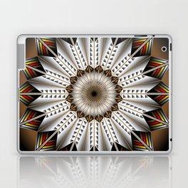 Feather Design Laptop & iPad Skin