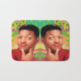 Will Smith - Fresh Prince Bath Mat