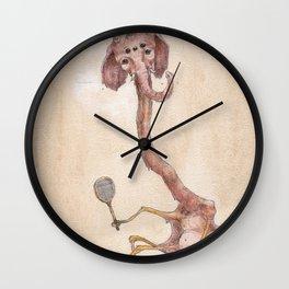 Spidephant Wall Clock