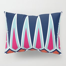 Mid Century Muse: Norms in Technicolor Pillow Sham