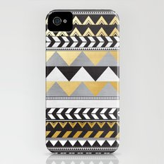 The Royal Treatment iPhone (4, 4s) Slim Case