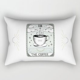 The Coffee Rectangular Pillow