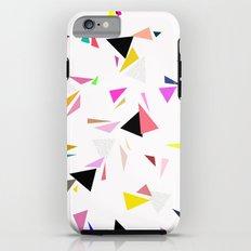 Pattern 0116 Tough Case iPhone 6