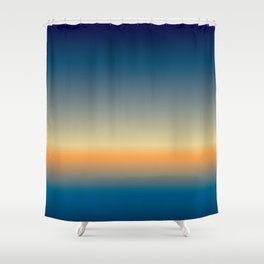 SNST:6 (Cancun) Shower Curtain