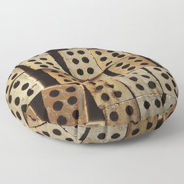 The Wall Floor Pillow