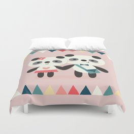 YOU'RE MY FAVORITE Duvet Cover