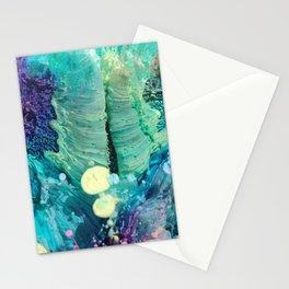 Microcosmos Macro 1 Stationery Cards